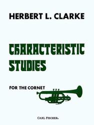 Characteristic Studies, Cornet Solo