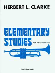 Elementary Studies, Trumpet