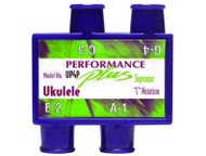 Performance Plus Ukulele Pitchpipe (UP4P)