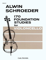 170 Foundation Studies, Studies 81-137, Cello Solo