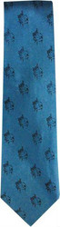 Necktie Grand Pianos Slate Blue