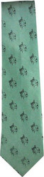 Necktie Grand Pianos Sage Green