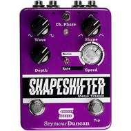 Seymour Duncan Shape Shifter Tremolo Guitar Pedal