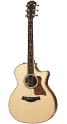 Taylor Acoustic Guitar 814ce