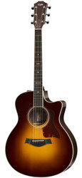 Taylor Acoustic Guitar 716ce