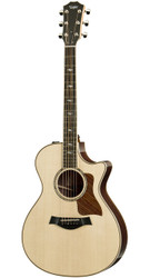 Taylor Acoustic Guitar 812ce