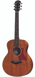 Taylor Acoustic Guitar GS Mini (Mahogany top)