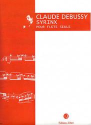 Syrinx, Flute