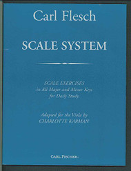 Scale System, Viola