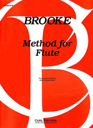 Method For Flute