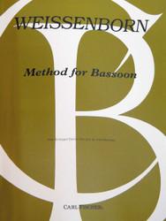 Method For Bassoon