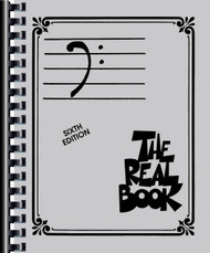 The Real Book - Volume I, Bass Clef Edition, Bass Clef Edition