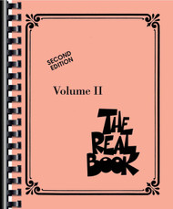 The Real Book - Volume II, C Edition