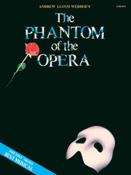 The Phantom Of The Opera, Instrumental Solos For Cello