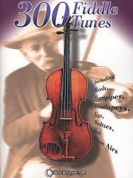 300 Fiddle Tunes