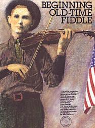 Beginning Old-Time Fiddle, Book/Cd Pack
