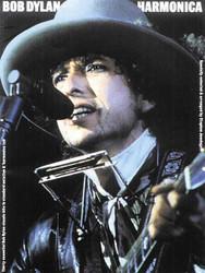 Bob Dylan - Harmonica, Harmonica