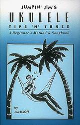 Jumpin Jim's Ukulele Tips 'N Tunes, Ukulele Technique