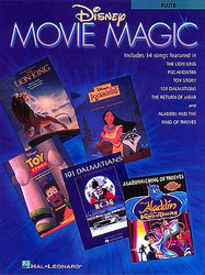 Disney Movie Magic, Flute