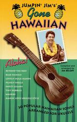 Jumpin Jim's Gone Hawaiian, Ukulele Solo
