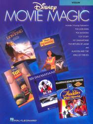 Disney Movie Magic, Violin Instrumental Solos, Violin