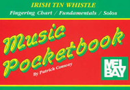 Irish Tin Whistle Pocketbook