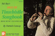 Deluxe Tinwhistle Songbook