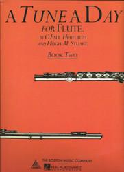 A Tune A Day - Flute, Book 2
