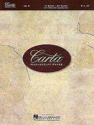 No. 6, Carta Standard Paper