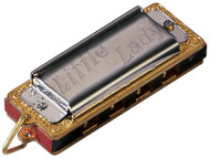 Hohner 39 Little Lady Harmonica - Key of C