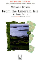 Composers In Focus- From The Emerald Isle