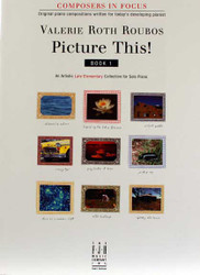 Composers In Focus- Picture This Book 1