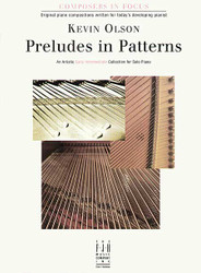 Composers In Focus Preludes In Patterns