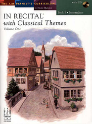 In Recital With Classical Themes Volume 1 Book 5