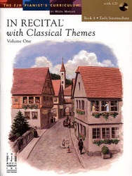 In Recital With Classical Themes Volume 1 Book 4