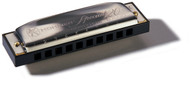 Hohner 560 Special 20 Harmonica - Key of Db