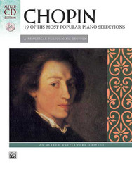 19 Of His Most Popular Piano Selections A Practical Performing Edition 1