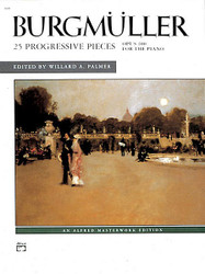 25 Progressive Pieces, Op. 100 1