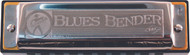 Hohner BBBL Blues Bender Harmonica - Key of D