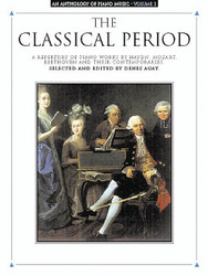 An Anthology Of Piano Music Volume 2: The Classical Period