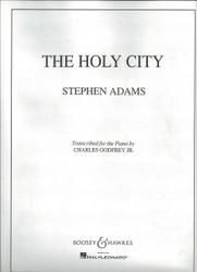 The Holy City, Piano Solo