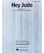 Hey Jude, P/V/G