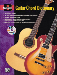 Basix: Guitar Chord Dictionary