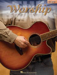 The Worship Book, Easy Guitar