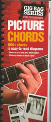 Picture Chords For Guitarists, The Gig Bag Series