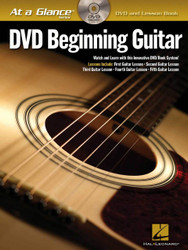 Beginning Guitar, Dvd/Book Pack, Book/Dvd Pack