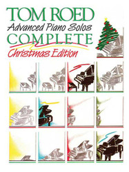 Advanced Piano Solos Complete, Christmas Edition
