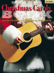 The Christmas Carols Book, 120 Songs For Easy Guitar