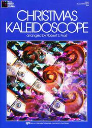 Christmas Kaleidoscope I Piano Accompaniment Frost
