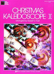 Christmas Kaleidoscope 2 Piano Accompaniment Frost